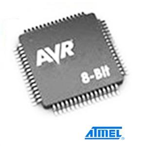 Chips de circuitos integrados ATMEL ATmega ATiny ATxmega AVR
