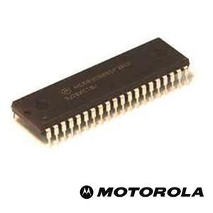 Chips de circuitos integrados de Motorola 68HC908 Series Microcontroladores