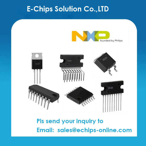 Интегральные микросхемы NXP