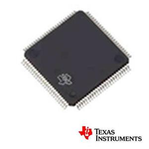 Chips de circuitos integrados Texas Instruments Microcontroladores