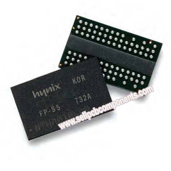Интегральные микросхемы SDRAM