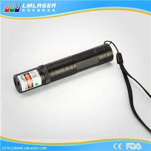 LM-850 30mw green laser pointer
